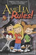 Amelia Rules (2001) 1