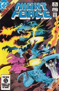 Night Force (1982 1st Series) 14