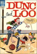 Dunc and Loo (1961) 8
