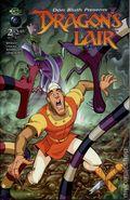 Dragon's Lair (2003 CrossGen) 2