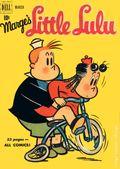 Little Lulu (1948-1980 Dell/Gold Key) 33