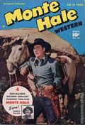 Monte Hale Western (1948 Fawcett/Charlton) 46