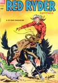 Red Ryder Comics (1941) 113