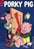 Porky Pig (1952 Dell) 37