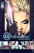 Athena Inc. The Beginning (2001) 1