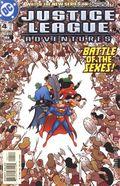 Justice League Adventures (2002) 4