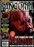 Fangoria (1979-2015 O'Quinn Studios) 1st Series 161