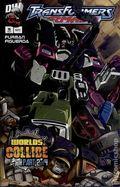 Transformers Armada (2002) Energon 15