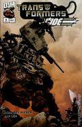 Transformers GI Joe (2003) 4