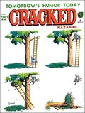 Cracked (1958 Major Magazine) 42