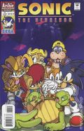 Sonic the Hedgehog (1993 Archie) 137