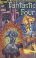Fantastic Four (1961 1st Series) Wizard Ace Edition 48