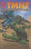Teenage Mutant Ninja Turtles (2001 Mirage) 20