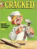 Cracked (1958 Major Magazine) 63