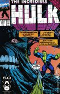 Incredible Hulk (1962-1999 1st Series) 384