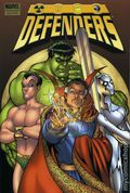 Defenders Indefensible HC (2006 Marvel) Premiere Edition 1-1ST