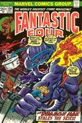 Fantastic Four (1961 1st Series) 134