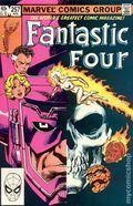 Fantastic Four (1961 1st Series) 257