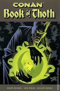 Conan Book of Thoth TPB (2006 Dark Horse) 1-1ST
