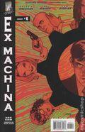 Ex Machina (2004-2010 DC/Wildstorm) 6