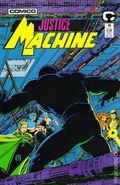 Justice Machine (1987 Comico/Innovation) 14