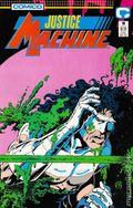 Justice Machine (1987 Comico/Innovation) 16