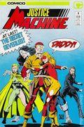 Justice Machine (1987 Comico/Innovation) 9
