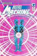 Justice Machine (1987 Comico/Innovation) 23