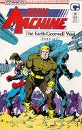 Justice Machine (1987 Comico/Innovation) 24