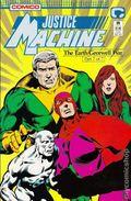 Justice Machine (1987 Comico/Innovation) 25