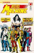 Justice Machine (1987 Comico/Innovation) 26
