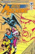 Justice Machine (1987 Comico/Innovation) 28