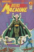 Justice Machine (1987 Comico/Innovation) 29