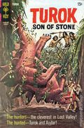 Turok Son of Stone (1956 Dell/Gold Key) 68