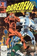 Daredevil (1964 1st Series) 275