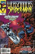 Webspinners Tales of Spider-Man (1999) 4