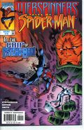 Webspinners Tales of Spider-Man (1999) 5