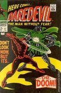 Daredevil (1964 1st Series) 37
