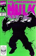 Incredible Hulk (1962-1999 1st Series) 377A