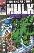 Incredible Hulk (1962-1999 1st Series) 381