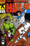 Incredible Hulk (1962-1999 1st Series) 386