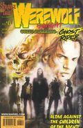 Werewolf by Night (1998 2nd Series) 6
