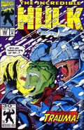 Incredible Hulk (1962-1999 1st Series) 394