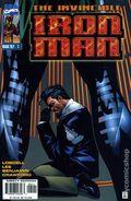 Iron Man (1996 2nd Series) 5