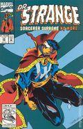 Doctor Strange (1988 3rd Series) 49