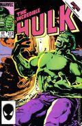 Incredible Hulk (1962-1999 1st Series) 312