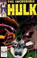 Incredible Hulk (1962-1999 1st Series) 350