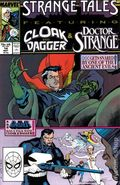 Strange Tales (1987 2nd Series) 14