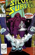 Silver Surfer (1987 2nd Series) 40