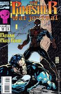 Punisher War Journal (1988 1st Series) 68